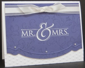 Mr. & Mrs.0513