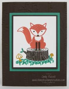 Foxy Friends.0716