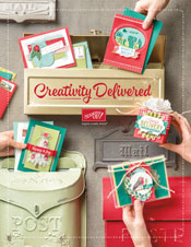 View Stampin' Up! Publications