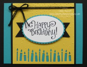 Candle Border Punch.0217